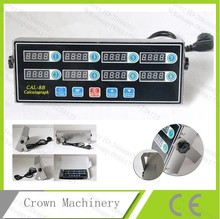 Free Shipping by DHL/TNT/UPS Digital Power 8 Channel Timer; Programmable Time Switch Timer(China)