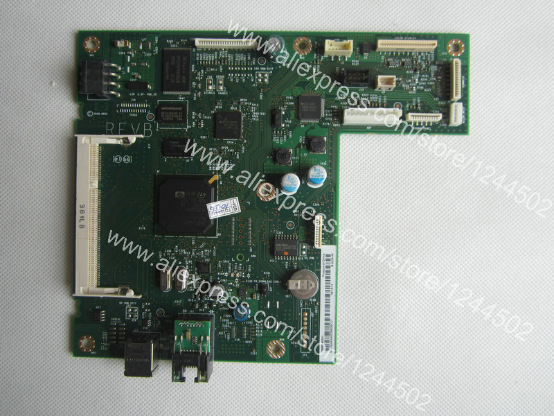 Refurbished formatter board CE855-67901 for HP PRO400 M475<br><br>Aliexpress