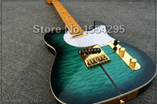 New Arrival Custom Shop China OEM Electric Guitar Two colors available Free shipping