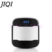 JIQI wireless mopping sweeper automatic chargeable suction cleaning Mop machine electric sweeping robot vacuum cleaner aspirator(China)