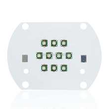 Brand New Cree XLamp XP-E XPE 30W White Warm White Blue Green Yellow Red 1000mA High Power LED Light Emitter(China)
