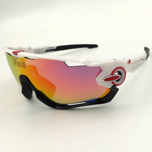 Glasses 2017 New Polarized Cycling Eyewear Mountain Bike glasses Men Women Sport Bicycle Sunglasses gafas ciclismo
