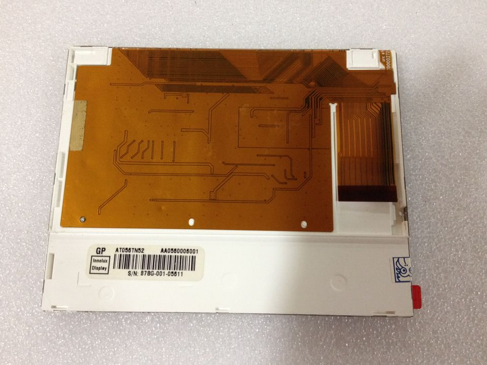 AT056TN52, 5.6 inch LCD screen industrial control<br><br>Aliexpress
