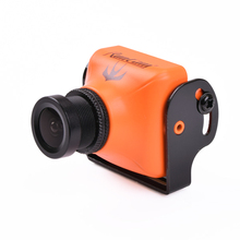 Runcam Swift 600TVL Horizontal Fov 90 degree  MINI FPV Camera Orange Color  PAL/ NTSC