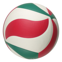 Official Size 5 ActEarlier Volleyball Soft PU Leather Volleyball Indoor&Outdoor Training Ball Beach Volleyball