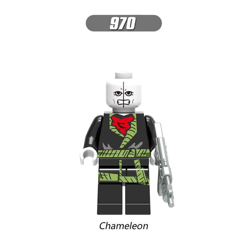 XH970-Chameleon