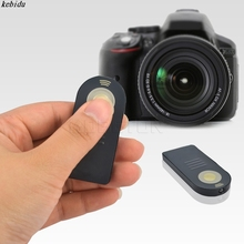 Infrared Wireless Remote Control Shutter Release ML-L3 For Nikon D7100 D70s D60 D80 D90 D5200 D50 D5100 D3300 D3200 Controller(China)
