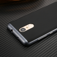 Luxury ipaky brand case For xiaomi redmi note 3 pro Protector back cover for note3 pro 2 in 1 Shell new design