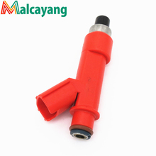 New High Flow Rate Fuel Injector For Supra 2JZGFE 850CC High Quality Nozzle Number 1001-87f90 Auto Spare Parts Hot Selling