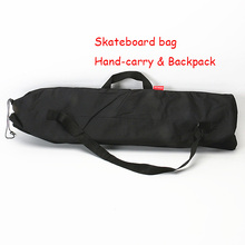 Hot 2016 New Fashionalble Skateboard Hand-carry Bag Backpack For Mutli Kinds for Skateboards