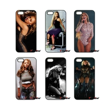 For iPod Touch iPhone 4 4S 5 5S 5C SE 6 6S 7 Plus Samung Galaxy A3 A5 J3 J5 J7 2016 2017 Beyonce Giselle Knowles Sexy Case Cover