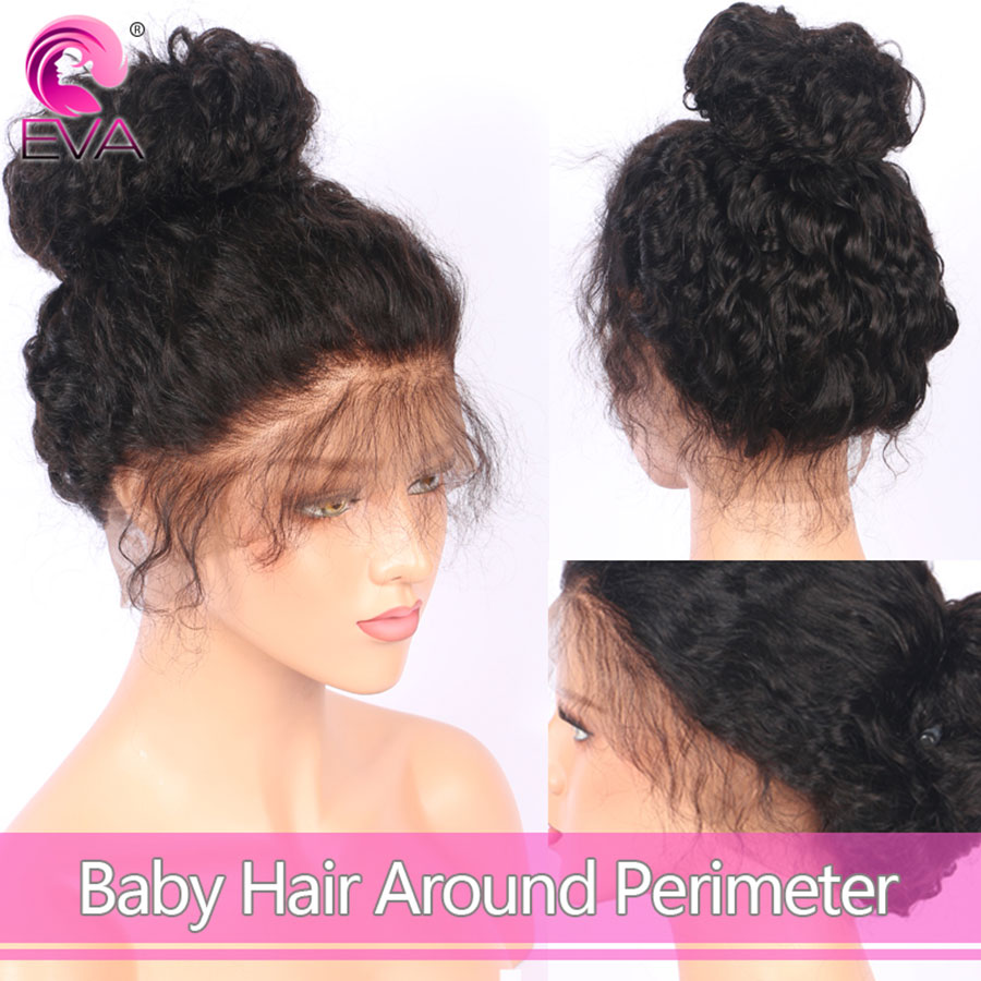 Short-Lace-Front-Human-Hair-Wigs-For-Black-Women-Brazilian-Remy-Bob-Wig-With-Baby-Hair