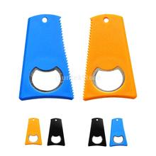 2Pcs ABS Surfing SUP Surfboard Skimboard Surf Board Wax Comb Remover Clean Maintenance Tool Bottle Opener Accessories