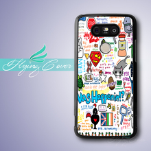 Fundas One Direction Collage Phone Cases for Huawei Ascend P7 P8 P9 Lite Plus Case for Google Nexus 5 Case for LG G5 G4 G3 Case.(China)