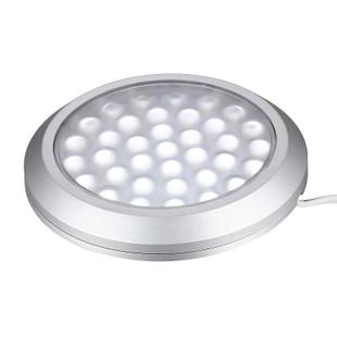Wholesale Sale 6pcs/lot New Surface Mount Led Lamp 12v Smd3528 Spotlights For Marine Boat/cabinet /showcase/kitchen Lighting