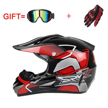 helmet Motorcycle protective gear motocross motorcycles helmet downhill bike helmets ABS material Cross-country type WLT-125(China)
