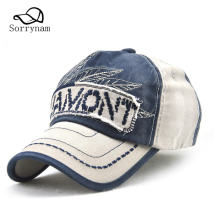 Good Quality Cotton Polo Hats Baseball Cap Fashion Snapback Caps Outdoors Popular Fashion Embroidery hats Men or Women(China)