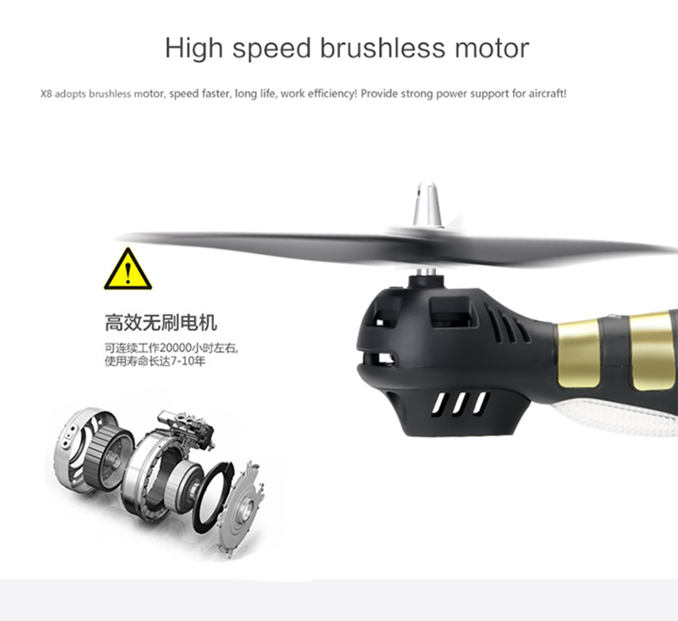 Adult Toys sport RC Quadcopter X8AMG GPS Real-Time RC Helicopter Brushless motor Drone With Camera HD 4K 1600W FPV wifi hand 25