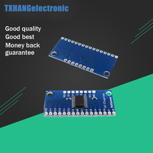 16CH Analog Digital MUX Breakout Board CD74HC4067 Precise module Digital Multiplexer(China)