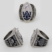 New 2010 Auburn Tigers Football National Championship Starting Player's Ring Free shipping
