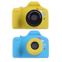 Buy 1.5 Inch 2MP 1080P Mini LSR Cam Digital Camera Kids Baby Cute Cartoon Multifunction Toy Camera Children Birthday Best Gift for $24.81 in AliExpress store