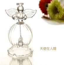 ONEICE Hokkaido Glass Craft Blessing Angel Wind Chimes Flower Wedding Gifts Creative Christmas Supply Gift Free Shipping