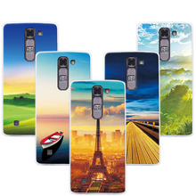 Buy Exotic Case LG Magna H502F H500F / G4c H525N Case Cover Hard plastic Painting Cover Case LG Magna C90 5.0 Shell Capa for $1.39 in AliExpress store