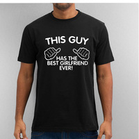 c6e91ecf148e This Guy Needs a Beer Funny T Shirts Men s Summer 2018 Creative Short  Sleeve Men s T