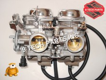 PD26JS Duplex Twin Cylinders Rebel Motorcycle Carburetor Assy Set Chamber Set for KEIHIN CMX 250 CBT250 CA250 DD250 300cc(China)