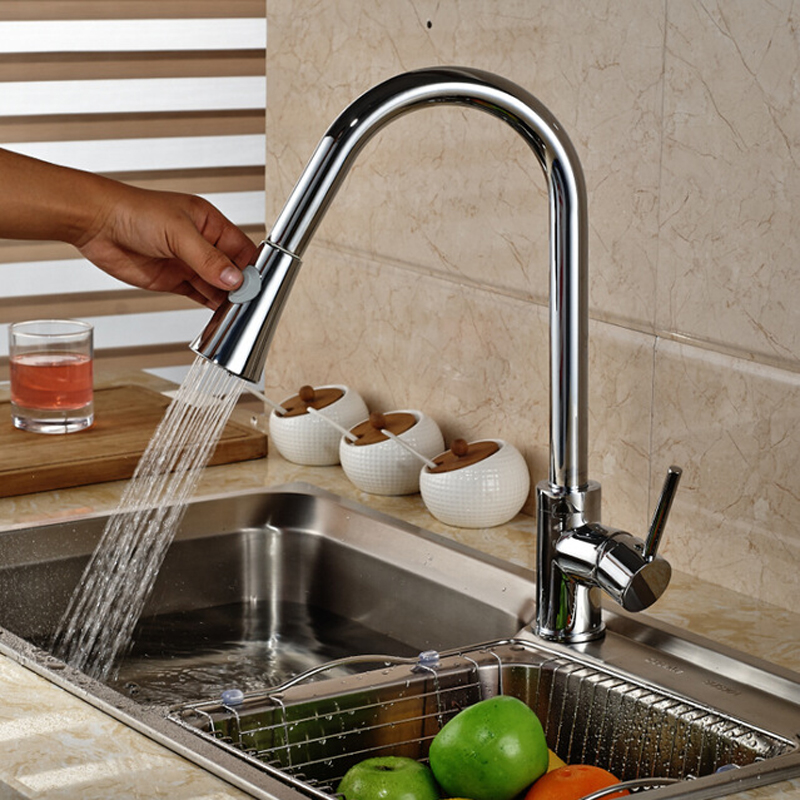 Luxury-360-Rotation-Pull-Out-Kitchen-Sink-Faucet-Deck-Mounted-Dual-Sprayer-Head-Mixer-Taps-Kitchen (2)