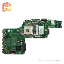 original Toshiba laptop motherboard for Toshiba C850 C855 SLJ8E V000275070 DK10FG-6050A2491301-MB-A02  1310A2491321 motherboard
