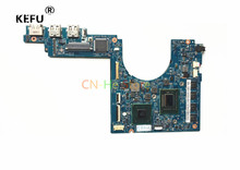 KEFU FOR ACER Aspire ACER Aspire S3-391 Laptop Motherboard MS2346 MB.RSE01.002 MBRSE01002(China)