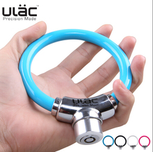 High Qulity Ring shape bicycle lock,Bike security cable lock,Mountain Bicycle Anti-theft Lock
