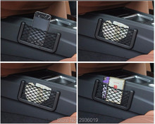hot Car Stickers car Storage net for automobile for Land Rover discovery 2 3 4 freelander 1 2 defender a9 a8 Accessories