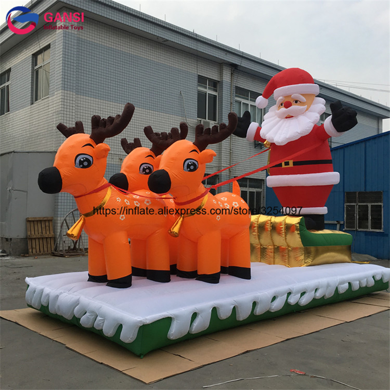 inflatable cartoon model113