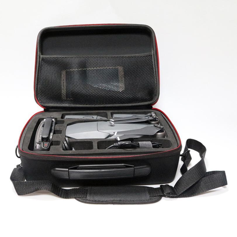 Modern Hardshell Shoulder Waterproof box Suitcase bag for DJI Mavic Pro RC Quadcopter Feb15<br><br>Aliexpress