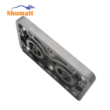 Auto Diesel Bus Aircon Air Conditioning GEA Compressor Assembly Parts Steel Valve Plate for BOCK FK40 Type K ACP040(China)