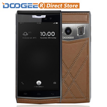 "DOOGEE T3 4G Dual Screen 4.7"" 1280*720 Smartphone Android 6.0 MTK6753 Octa Core Cellphone 3GB+32GB 13MP 3200mAh OTG Mobile Phone"