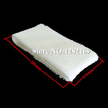 1 piece Humidifier Parts HU4101 HEPA Filter Core replacement for Philips HU4901 HU4902 HU4903(China)