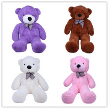 Wholesale 180cm Teddy Bear Plush Toy High Quality And Low Price Stuffed Teddy Bear Holiday/Birthday/Valentine Gift