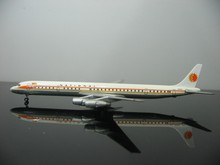 Out of print StarJets 1: 500 American Airlines DC-8-61 N45090 Alloy aircraft model Favorites Model