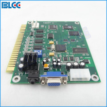 Classic Arcade Jamma 60 in 1 Multi Games PCB for Cocktail Arcade Machine or Up Right Arcade Game Machine/Game Cartridge(China)