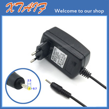 5V 3A Real 3A Charger Power Supply for Quad Core Tablet Ampe A10 Ainol Hero II Spark Sanei N10 Ramos W30HD Pro T10s T7s Pipo M9