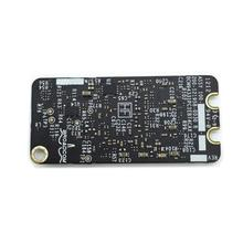 Original 4.0 wifi card Airport Card BCM94331PCIEBT4CAX For Macbook Pro A1278 A1286 A1297 wifi Bluetooth card 2011 2012 year