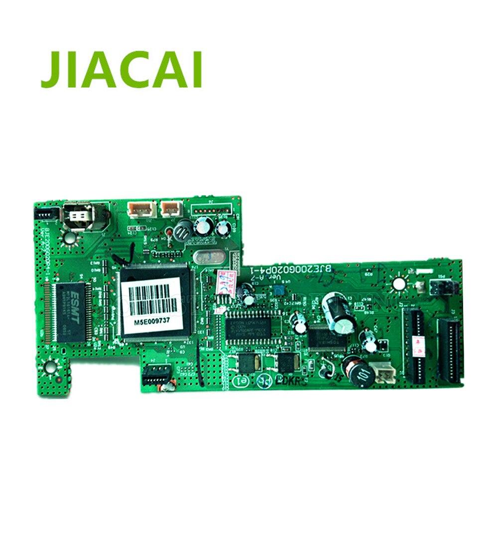 Original Mainboard Main Board Mother board logic board Formatter Board For Epson ME33 ME35 T22 S22 L100 L101 Printer<br>
