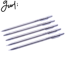 Buy Guoyi K99 DIY Metal mini automatic pencil stationery High-quality office school supplies. School gifts pen Current price 3pc for $2.30 in AliExpress store