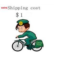 extra Shipping Cost by DHL / Fedex / UPS / SF Express--- etc
