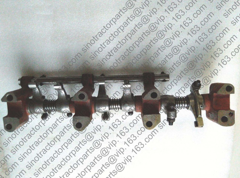 Lenar 254 274 tractor parts, the rocker assembly, part number:<br><br>Aliexpress