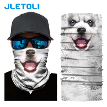 Buy JLETOLI Women Men Headband Sport Cycling Magic Scarf Riding Mask Multifunctional Outdoor Bandanas Bicycle Headwear Bike Cap for $3.99 in AliExpress store