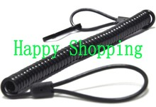 New Tactical Rifle sling Pistol Hand Gun Secure Spring Lanyard Sling with Belt Outdoor Combat Gear